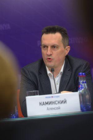 Алексей Каминский, главный экономист ИГ «АТОН»
