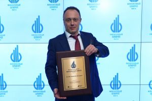 АО «ЕФГ Управление Активами» Генеральный директор Кузнецов Алексей Игоревич
